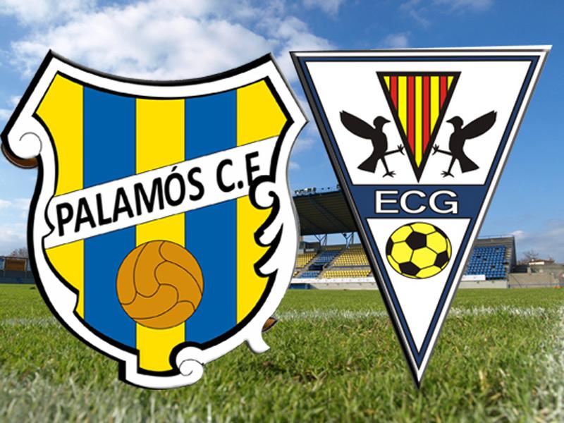 Importantíssim duel entre dos equips que es juguen la permanència, aquest diumenge a Palamós.