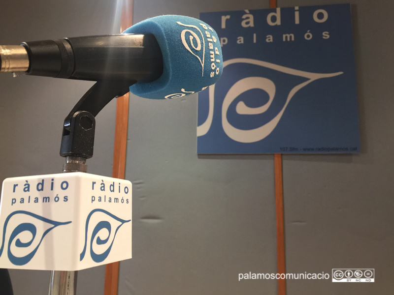 Ràdio Palamós estrena dilluns temporada d'estiu.
