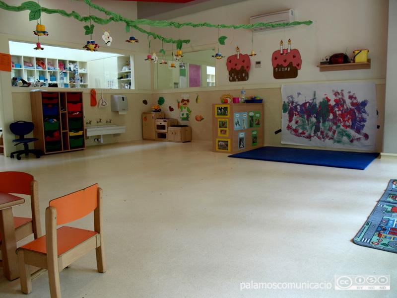 La llar d'infants