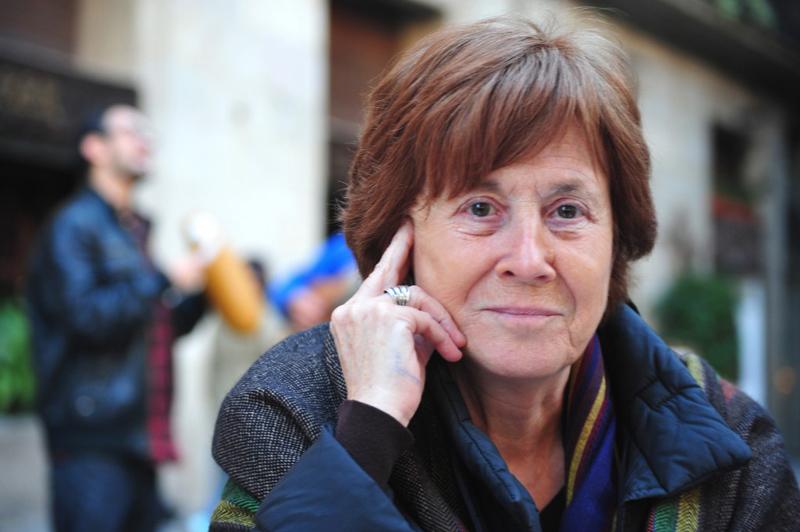 Carme Trilla, presidenta de la Fundació Hàbitat 3 i exsecretària d'Habitatge de la Generalitat. (Foto: tercersector.cat).