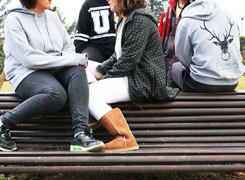 El programa va adreçat a joves que han abandonat els estudis de forma prematura. (Foto. Generalitat de Catalunya).