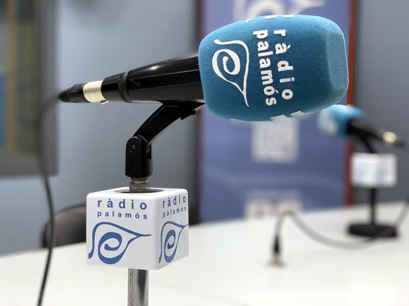 Ràdio Palamós tindrà novetats interessants aquesta propera temporada d'estiu.