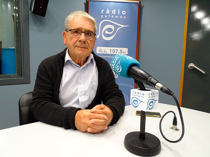 Rufino Guirado serà proclamat demà alcalde de Vall-llobrega.