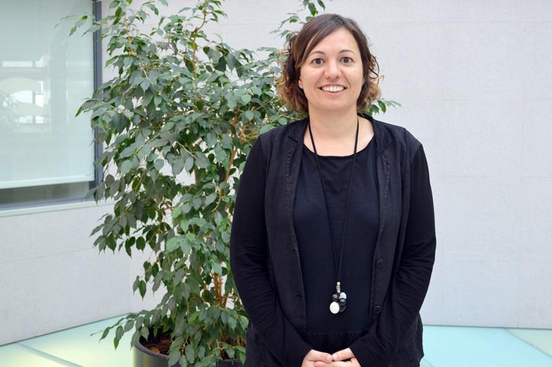 Anna Ribera, nova directora assistencial de SSIBE. (Foto: Serveis de Salut Integrats del Baix Empordà).