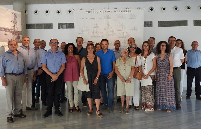 L'exposició es va presentar a Girona aquest passat divendres. (Foto: Generalitat de Catalunya).