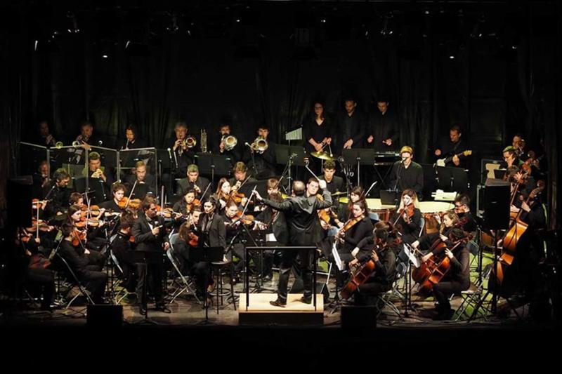 La Simfònica de Cobla i Corda de Catalunya presenta avui a Calonge,