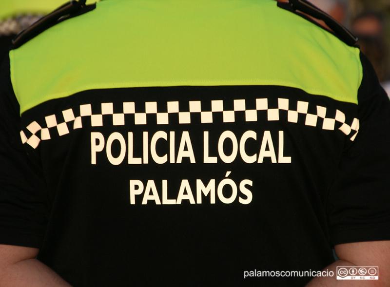 Segons ha informat avui la Policia Local només s'ha trobat a faltar alguna mercaderia.