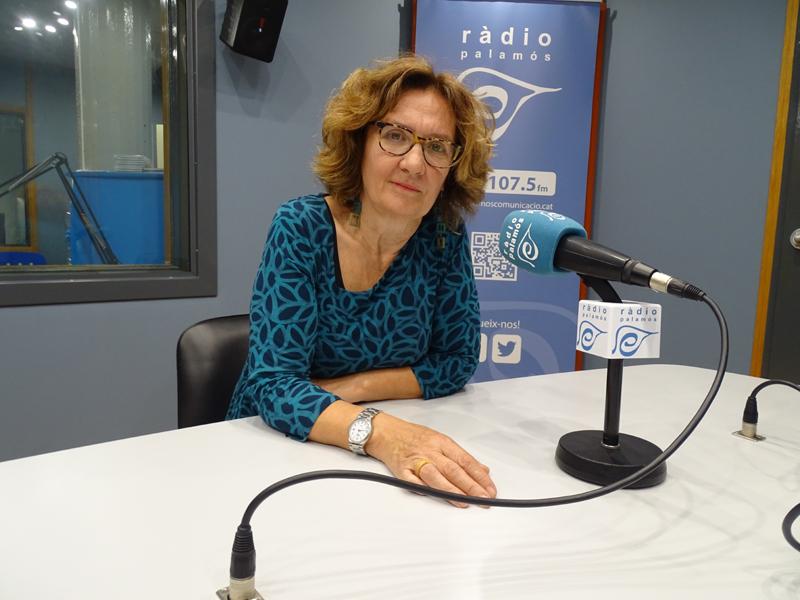 La doctora Anna Bosch ha estat la convidada aquesta setmana del programa 'Tal com som'.