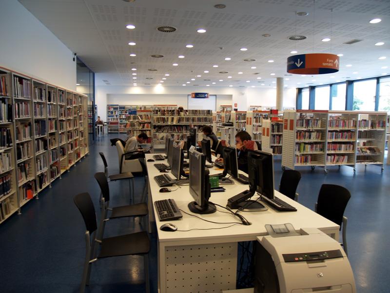 La Biblioteca de Palamós acull avui la xerrada sobre la Taula periòdica d'elements.