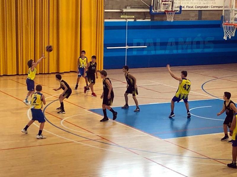 És una competició amistosa de bàsquet formatiu que reunirà més de quaranta equips catalans. (Foto: CE Palamós).