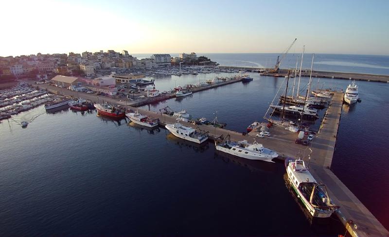 El Pla delimitarà les activitats que es poden fer en l'àmbit portuari. (Foto: Ports de la Generalitat).