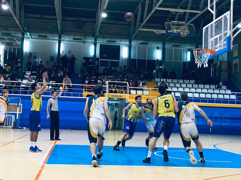 El Club Esportiu porta dues victòries seguides. (Foto: CE Palamós).