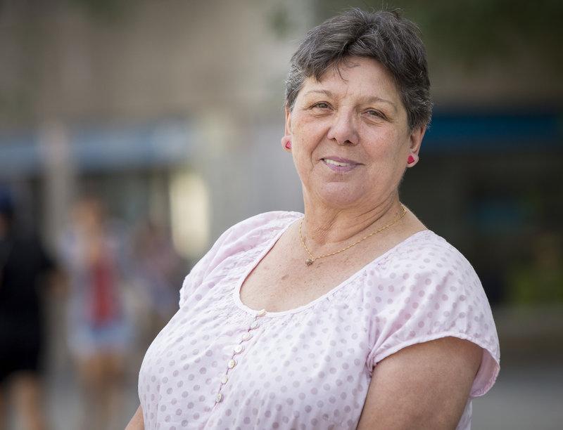 L'acte comptarà amb la presència de Gabriela Serra, activista social i ex diputada de la CUP. (CUP Països Catalans).