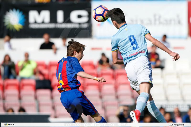 El Mundialet de Futbol també se suspèn. (Foto: MIC - J.A. Miguélez).