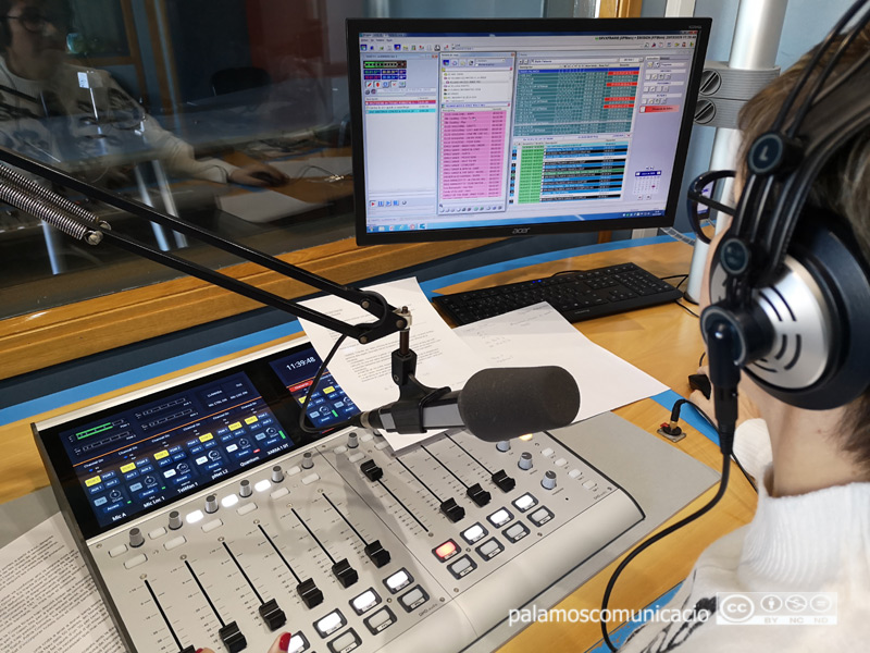Ràdio Palamós emetrà al llarg de la seva programació testimonis de palamosins durant el confinament.