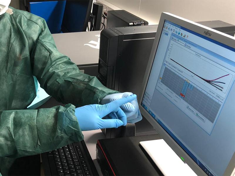 Salut va notificar ahir 47 casos nous de coronavirus a la demarcació gironina.