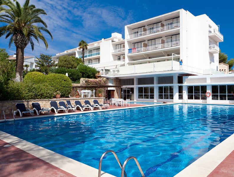Els hotels de la Costa Brava centre tanquen la persiana. (Foto: Grup Costa Brava Centre).