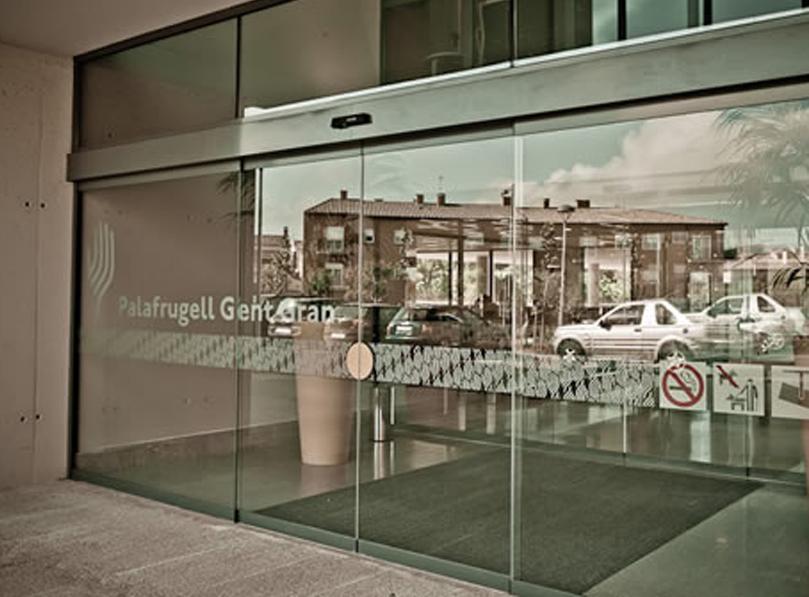 El centre Palafrugell Gent Gran. (Foto: pfgg.cat).