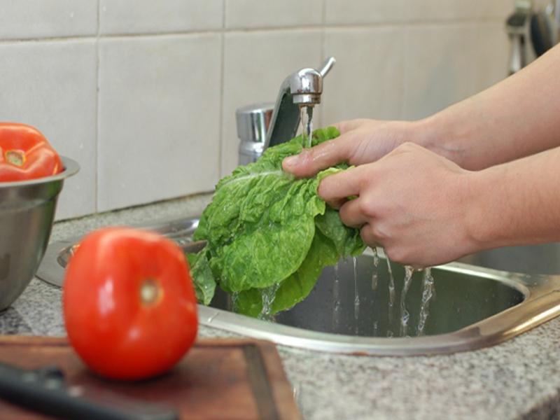 El curs explica el tractament correcte de la neteja i de la manipulació dels aliments.