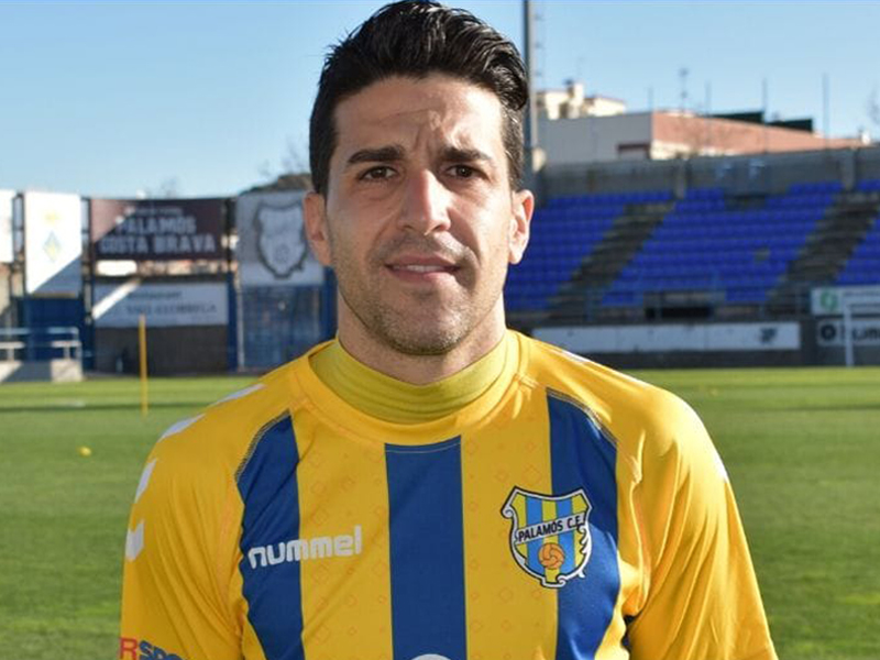 Sergio García, l'altre capità de l'equip, també ha renovat.
