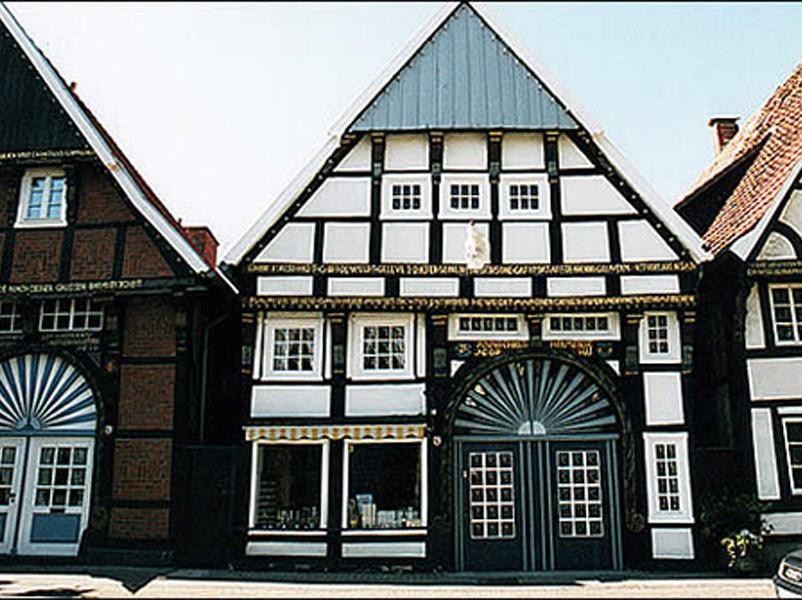 Rheda-Wiedenbrück està agermanada amb Palamós des de fa 25 anys.