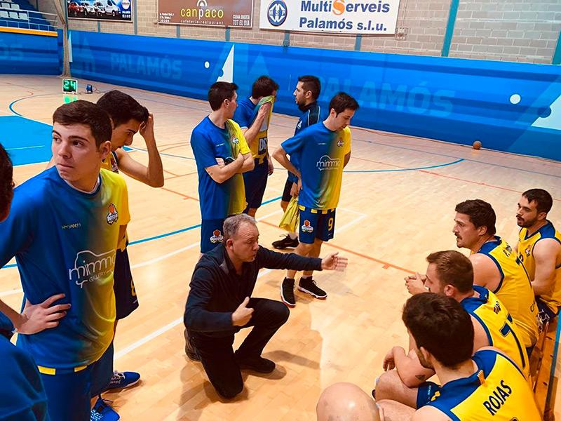 L'entitat ha renovat ja un total de set jugadors, a més del tècnic Carles Sala.