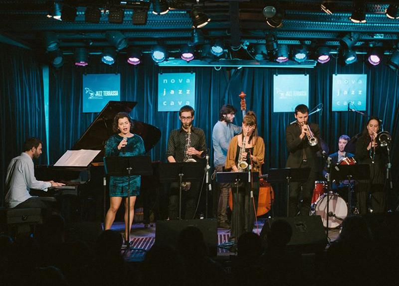 The Bob Collective és una formació de jazz i swing.