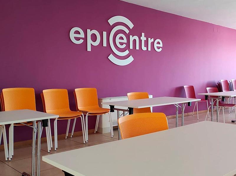 L'espai de coworking Epicentre acull demà una activitat formativa sobre el certificat digital.