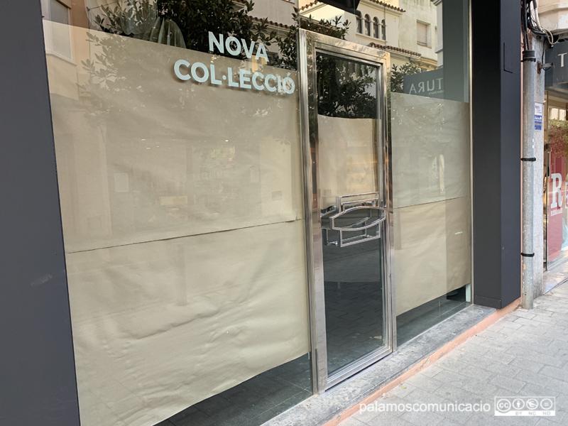 Les botigues hauran de tancar persiana els caps de setmana fins, com a mínim, el 17 de gener.