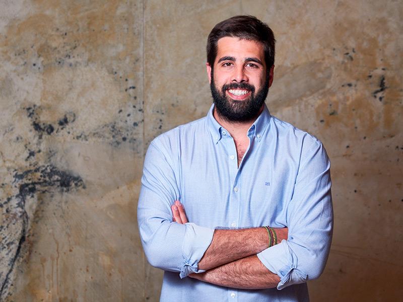 Marc Masip serà el primer ponent de les Jornades d'Educació i Família d'aquest any.