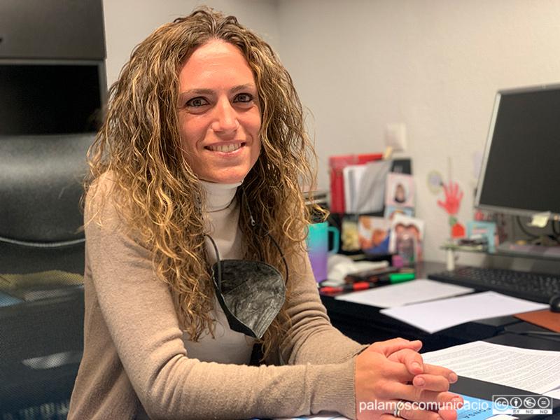 Marta Ponsa, de l'empresa Ponsa Assessors, és llicenciada en ADE i especialista en fiscalitat de pimes.