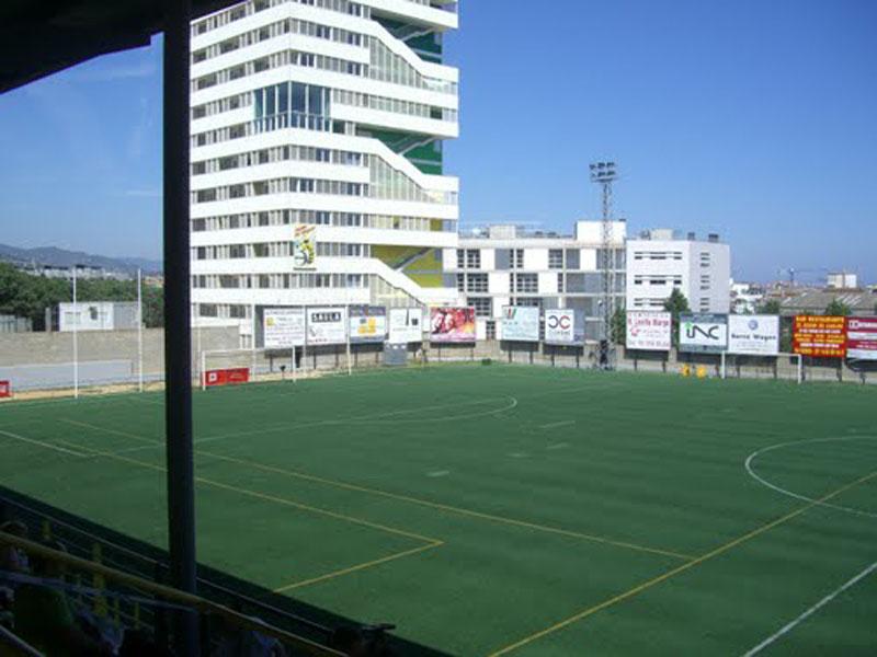 El Palamós ha perdut avui al camp de la Montañesa (1-0)