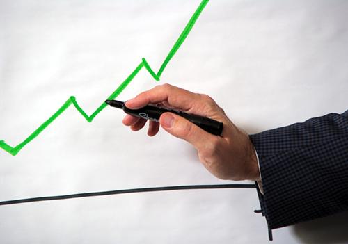 Promoció econòmica vol fomentar l'increment de la ocupació i l'activitat empresarial.