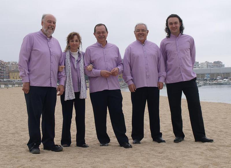 El Grup Norai organitza la Cantada d'Havaneres Solidària. (Foto: Grup Norai).