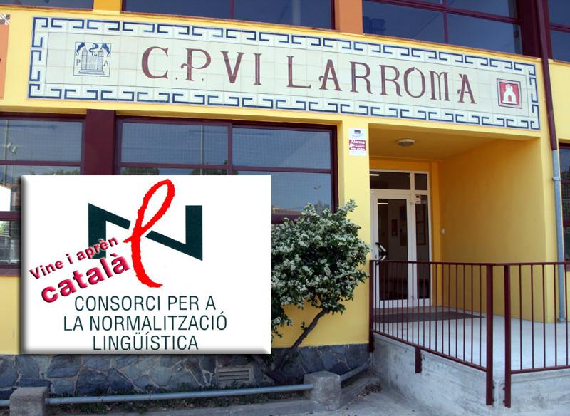 El Servei Local de Palamós està en els nous locals de l'Aula d'Aprenentatge.