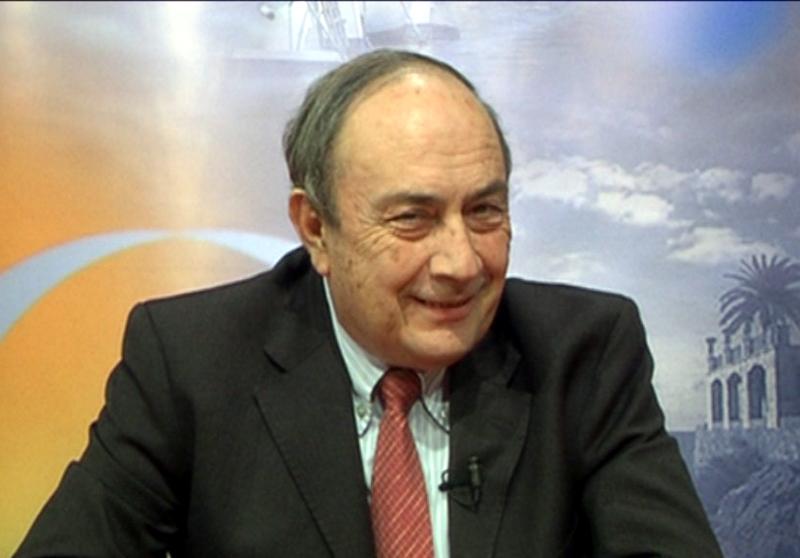La Fundació que organitza la jornada porta el nom de l'hoteler Jordi Comas. (Foto: TVCB).