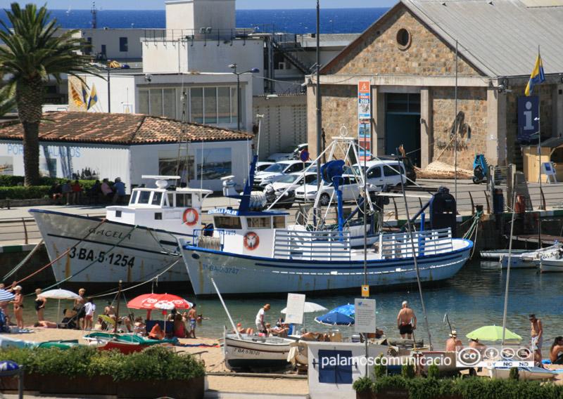 El Museu de la Pesca de Palamós és un dels referents culturals del territori.