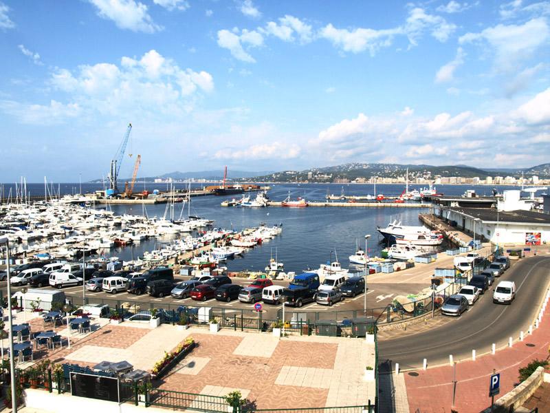 El Pla delimitarà les activitats que es poden fer en l'àmbit portuari.