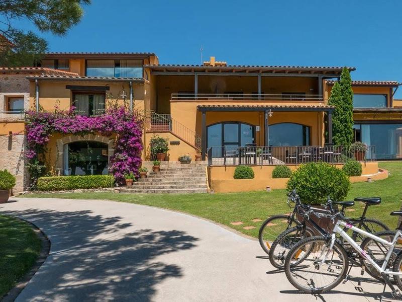 Costa Brava Hotels disposa d'un total de 28 allotjaments. (Foto: Grup Costa Brava Centre).