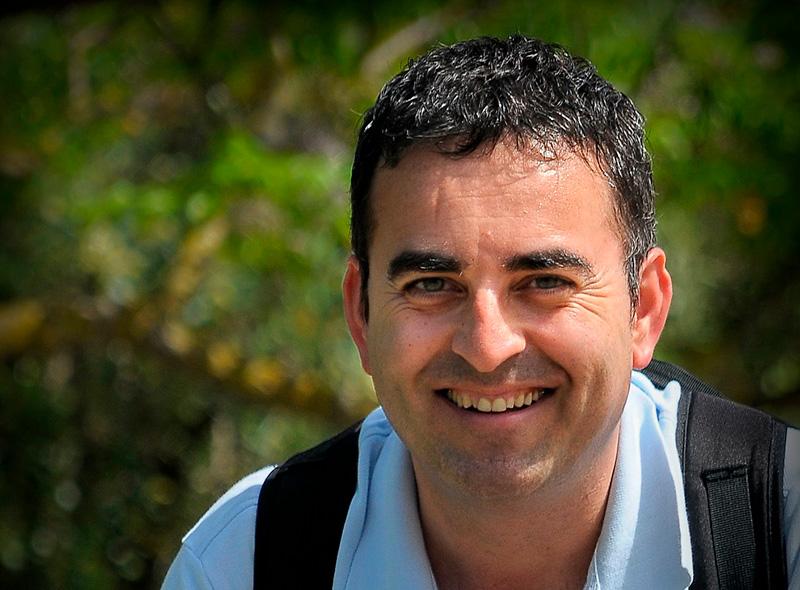 Josep Lois ens va deixar el passat 29 d'abril als 59 anys. (Foto: Ajuntament de Palamós).