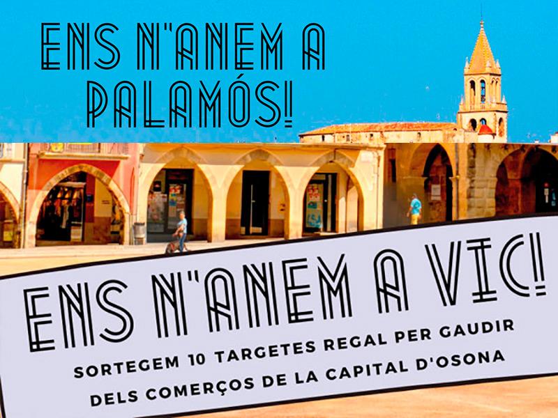 Per participar a la campanya es necessita la targeta de fidelització Card Costa Brava.