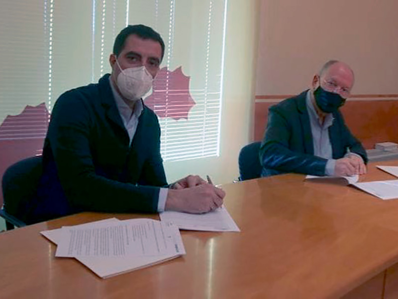 La iniciativa és fruit de la col·laboració entre la Fundació Impulsa i el Consell Comarcal. (Foto: Consell Comarcal del Baix Empordà).