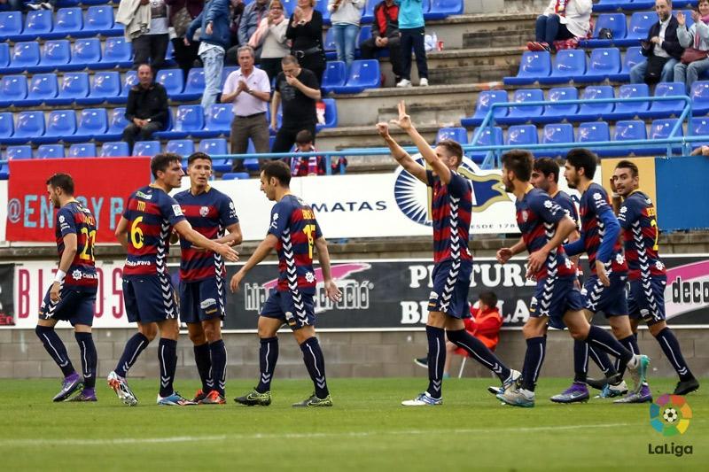 La UE Llagostera jugarà la propera temporada els seus partits com a local a Palamós. (Foto: UE Llagostera).